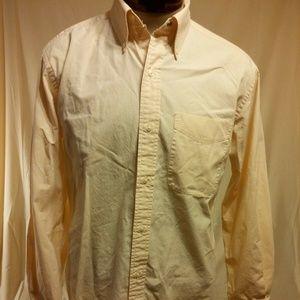 Tommy Hilfiger Long-Sleeve Button-Up Shirt